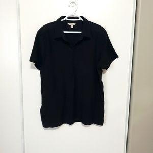 2/$20 Men's Calvin Klein polo shirt XL
